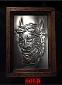 Hannya Mask 3