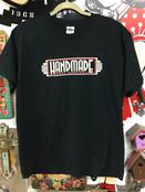Art Deco Handmade Shirt