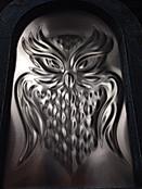 Blue Owl PRINT