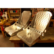 Signature Series Jamey Jordan Seats