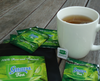 Guava Herbal Tea. Our guava herbal tea bags are made from 100% Guava Leaves, that's it! We don't fill up our tea bags by mixing our guava leaves with other leaves, because with each cup you drink, we want you to receive the full health benefits that guava leaf tea has to offer. Each Guava Tea bag is sealed in foil to ensure maximum goodness.