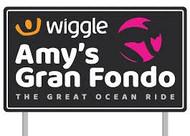 Love Lorne: Amy's Gran Fondo - 16-17 September 2017