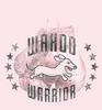 Wahoo Warrior Boxing Dachshund T-Shirt