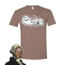 Mt Doxmore Dachshund T-Shirt