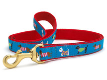 Dachshunds Dog Collar and Leash
