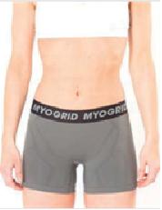Myogrid Women's Compression Shorts