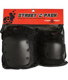 Triple Eight Street 2 Pack