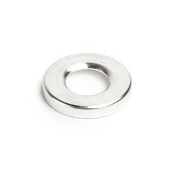 Bottom Aluminum Cushion Cup - Reactor / Revenge / Rival