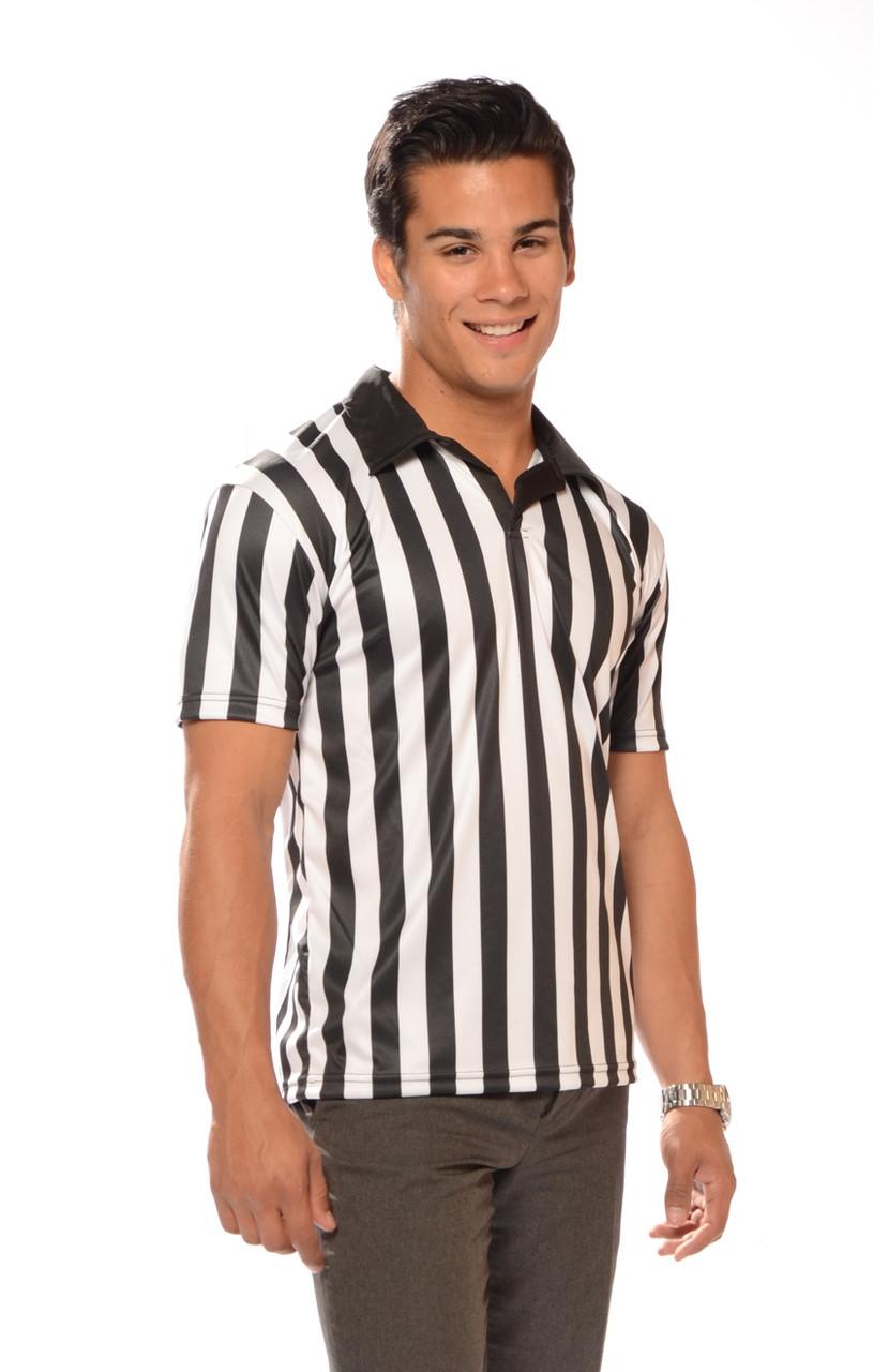 Men's Polo Referee Shirt