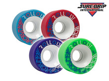 Sure Grip Roll-out Wheels