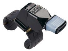 Fox 40 Classic CMG referee Fingergrip whistle