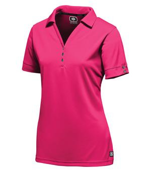 OGIO GLAM LADIES' POLO Golf Shirts