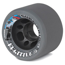 Sure Grip Fugitive Grey Pushers - 62mm x 43 MM - 89A