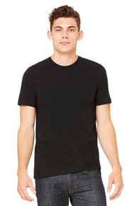 BELLA+CANVAS Men's Jersey Tee - 3001
