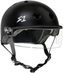 S1 Lifer Helmet w/ Visor Gen 2