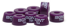 Bont infinity cushions, set of 8