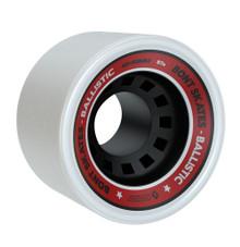 Bont Ballistic Wheel - 8 pack