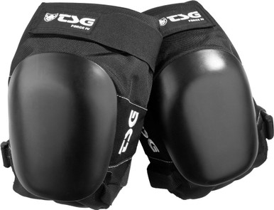 TSG Force IV Knee Pads - Medium