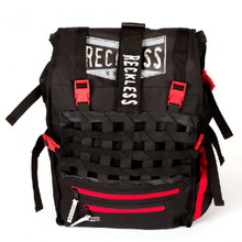 Reckless Roller Derby Backpack