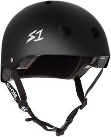 S ONE Lifer Helmet - Black Matte