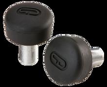 PowerDyne Adjustable Toe Stop - Pair