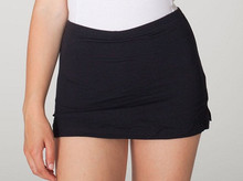 American Apparel Derby Skort