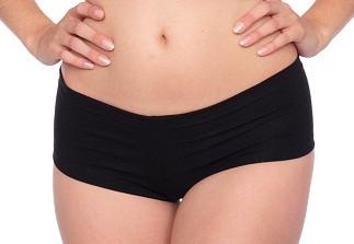 American Apparel Derby Panties - Plain