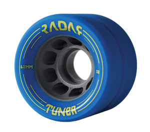 Clearance Blue Tuner 93A - 62mm x 43mm