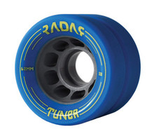 Blue Tuner 93A - 62mm x 43mm