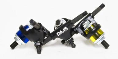 Sure-Grip DA45 Double Action Trucks