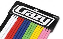 """Crazy Skates Laces 72"""""""