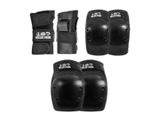 187 Killer Junior Pads Tri Pack