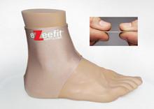 eZeefit Ultra Thin Ankle Booties
