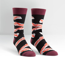 Sock it to me - Men's Bacon
