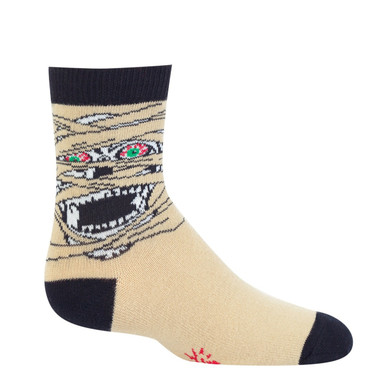 Sock it to Me - Jr Crew - Mummy