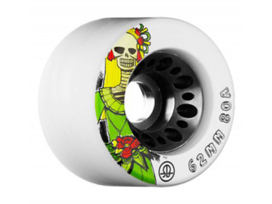 Rollerbones Day of the Dead 80A