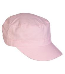 ATC™ DISTRESSED MILITARY CAP (C180) Pink