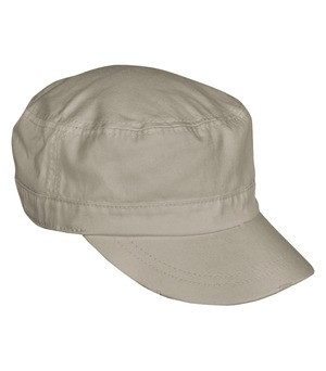 ATC™ DISTRESSED MILITARY CAP (C180) Desert Sand