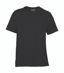 GILDAN® PERFORMANCE T-SHIRT Black