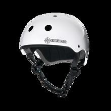 187 Pro Skate Helmet - Glossy White