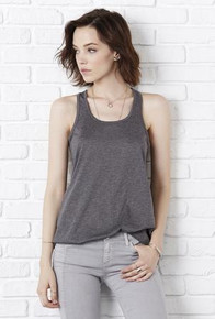 BELLA+CANVAS™ FLOWY RACERBACK LADIES' TANK