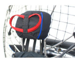 SOL Paramotor Reserve Container