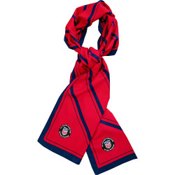 7073CL USSF Women's Scarf