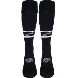 1318CL USSF Economy Soccer Sock