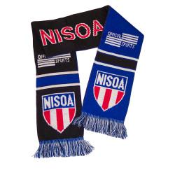 1292N NISOA Knit Scarf