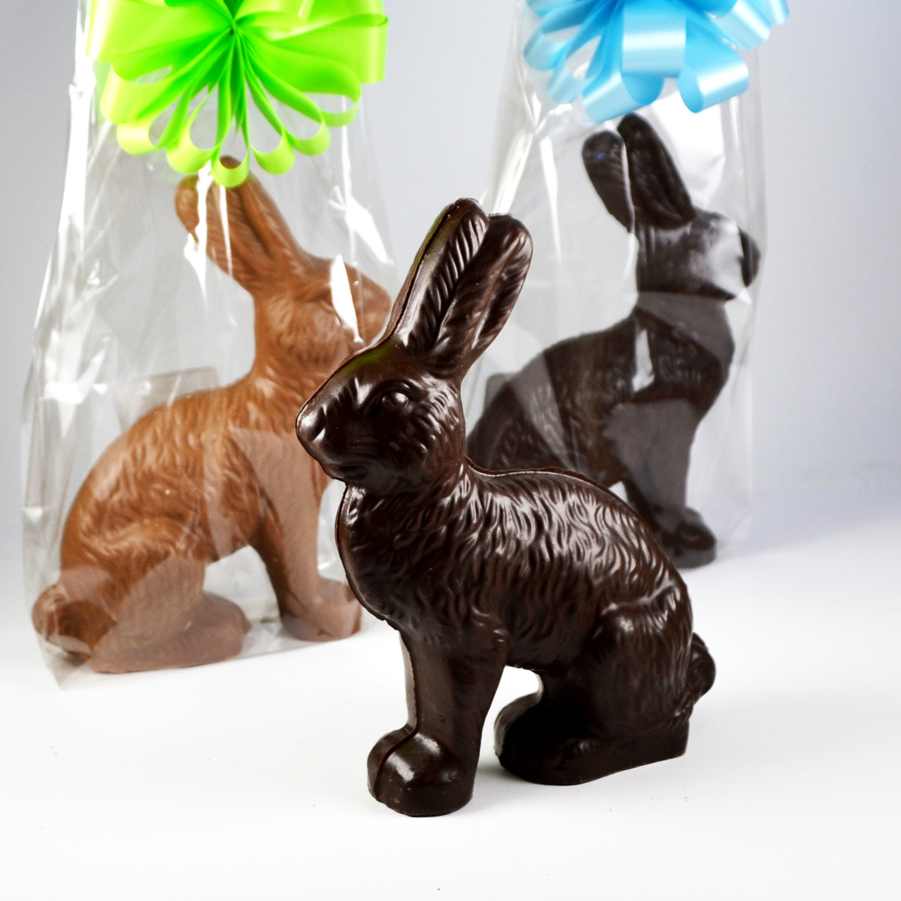 Paw Solid Bunny