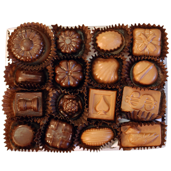 Chocolate Solids
