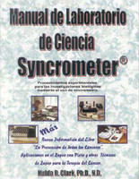 Syncrometer® Science Laboratory Manual (SPANISH)