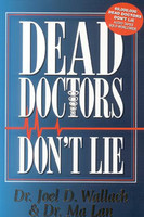 Dead Doctor's Don't Lie