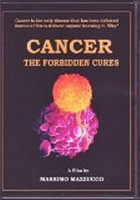 Cancer: The Forbidden Cures DVD